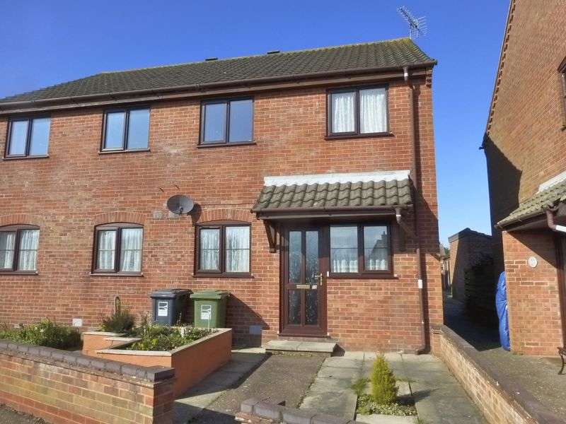 1 Bedroom Flat for sale in Stalham