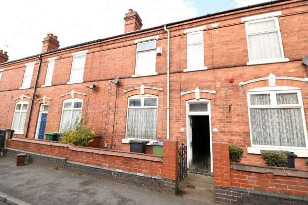 3 Bedrooms Terraced House for sale in Cordley Street, West Bromwich, B70