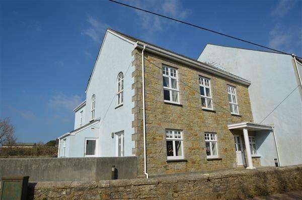 4 Bedrooms Semi Detached House for sale in STITHIANS