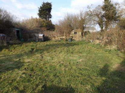 Detached House for sale in Falmouth, Cornwall