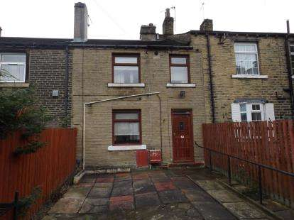 2 Bedrooms Terraced House for sale in Fartown Green Road, Huddersfield, West Yorkshire
