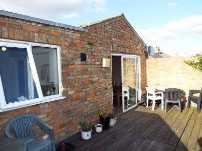 3 Bedrooms Flat for sale in Little Downham, Ely, Cambridgeshire