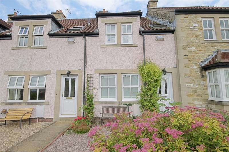 4 Bedrooms Terraced House for sale in Wells Green, Barton, Darlington, DL10