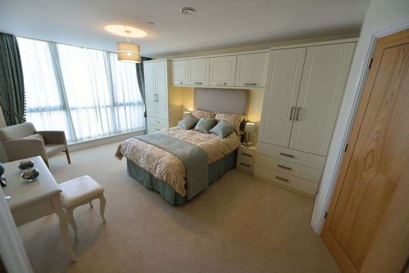 1 Bedroom Flat for sale in Apartment 2 Honeybourne Gate, Cheltenham: NEW HOME - PART EXCHANGE AVAILABLE ON SELECTED APARTMENTS