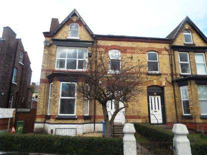 5 Bedrooms Terraced House for sale in Newsham Drive, Liverpool, Merseyside, L6