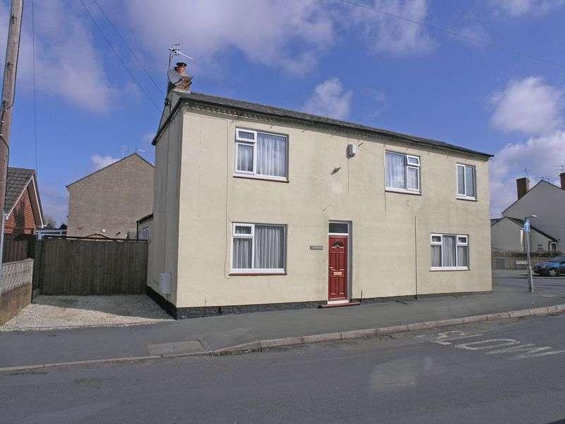 2 Bedrooms Terraced House for sale in STOURBRIDGE, OLD QUARTER, Green Street