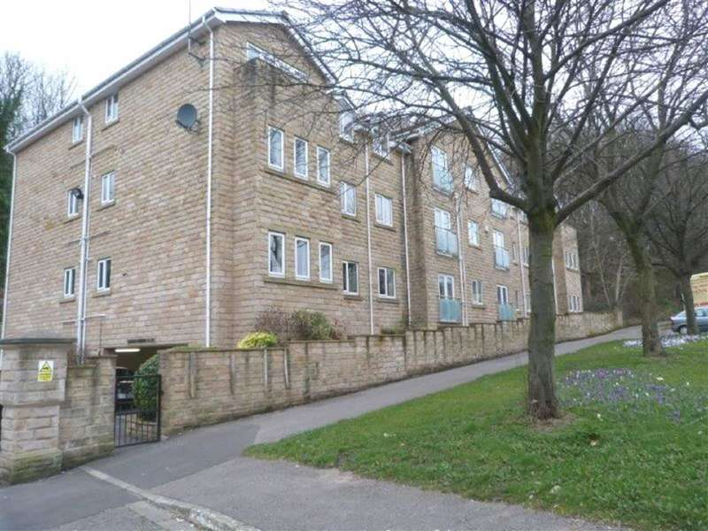 1 Bedroom Property for sale in Apartment 14, Revive Court, 417, Bradford Road, Fartown, Huddersfield