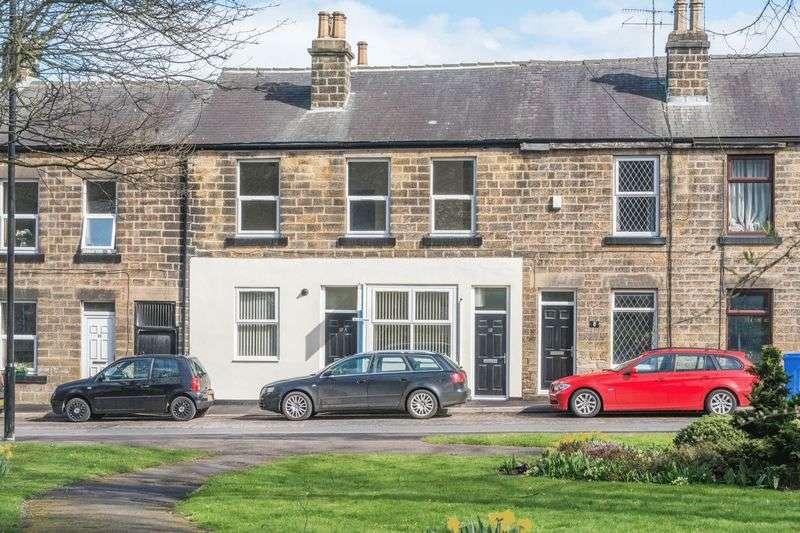 2 Bedrooms Flat for sale in Langsett Road North, Oughtibridge - Fabulous First Floor Apartment