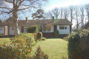 2 Bedrooms Bungalow for sale in The Mews, East Hoathly, Lewes, East Sussex