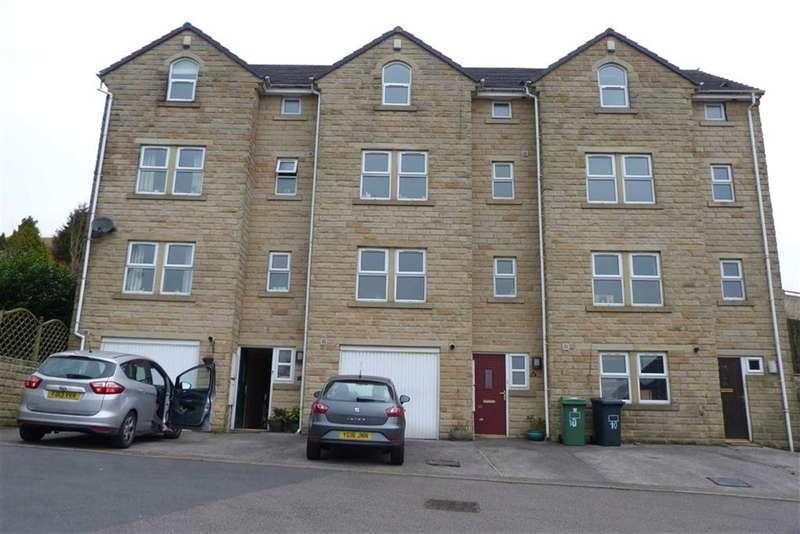 4 Bedrooms Property for sale in 12, Meadow Lane, Slaithwaite, Huddersfield