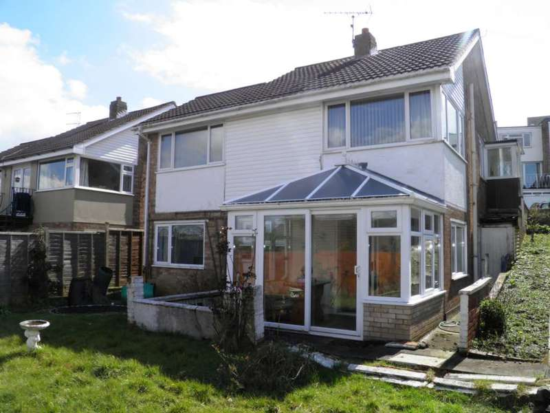 4 Bedrooms Detached House for sale in Ashleigh Road, Exmouth