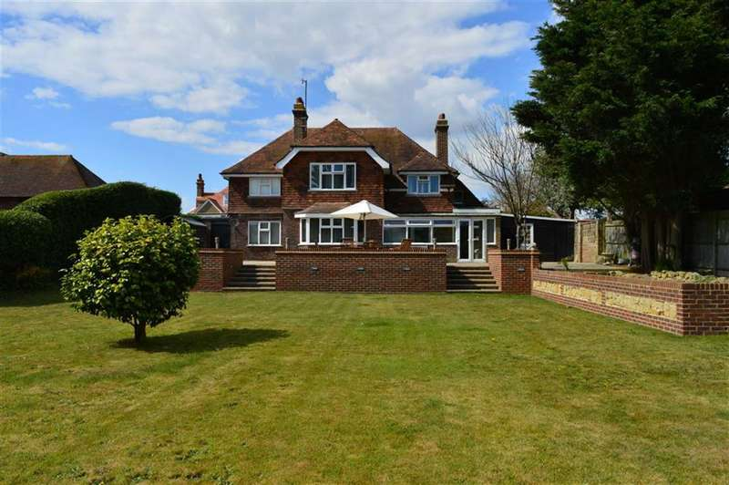 4 Bedrooms Detached House for sale in Sutton Avenue, Seaford, East Sussex