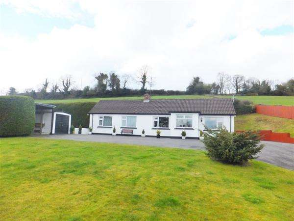 3 Bedrooms Bungalow for sale in 105 Enniskillen Road