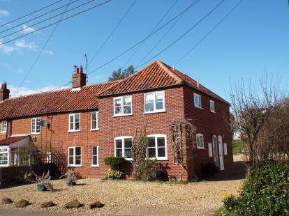 1 Bedroom Flat for sale in Docking Road, Sedgeford, Hunstanton