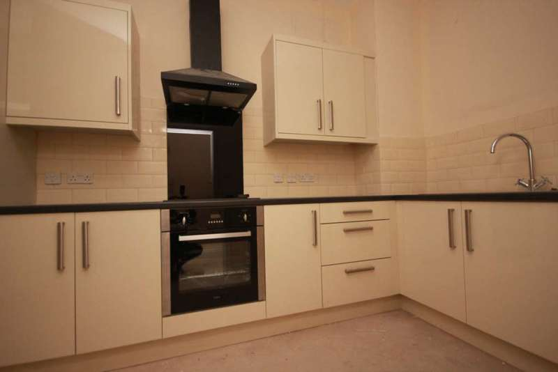 2 Bedrooms Apartment Flat for sale in Park Road, Dukinfield