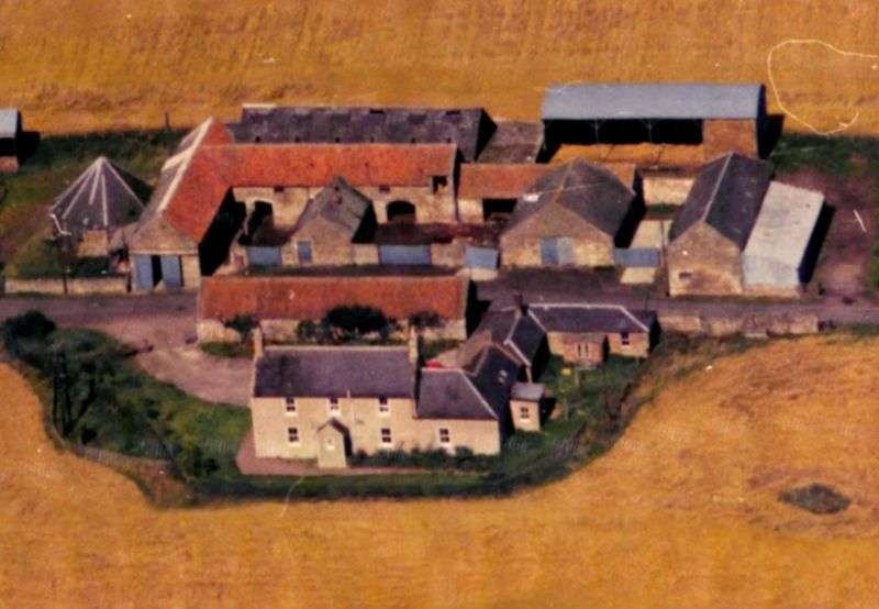 Land Commercial for sale in Duns