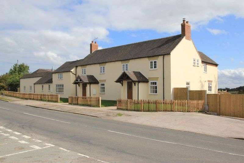 4 Bedrooms Terraced House for sale in Sandon Bank, Stafford