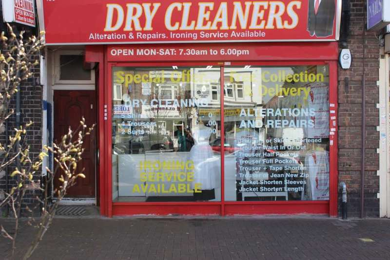 Commercial Property for sale in Becontree Avenue, Dagenham, RM8 3UB