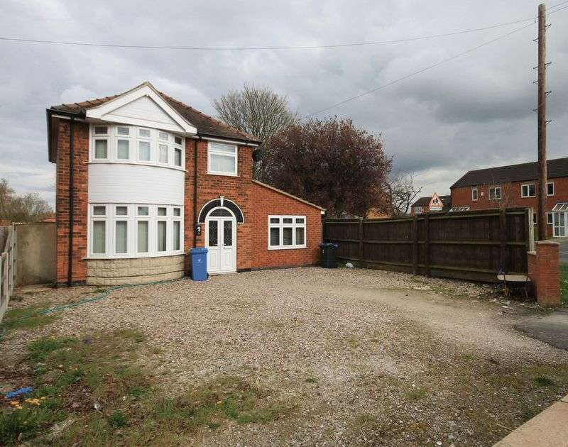 3 Bedrooms Detached House for sale in MARINA DRIVE, ALLENTON