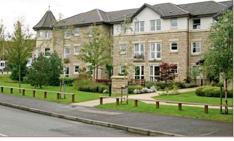 1 Bedroom Flat for sale in Impressive one bedroom Apartment Clachnaharry Road, Inverness