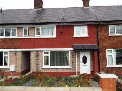 3 Bedrooms House for sale in Ffordd Ddyfrdwy, Mostyn, Holywell, Flintshire, CH8