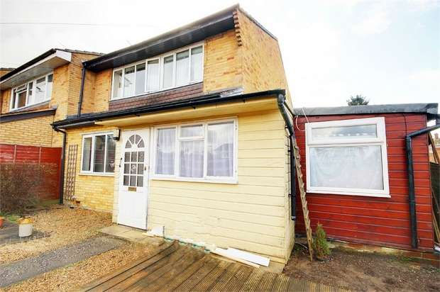 5 Bedrooms Semi Detached House for sale in Haslemere Road, Liphook, Hampshire