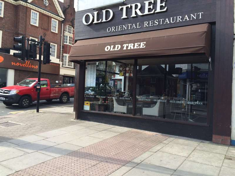 Restaurant Commercial for sale in Golders Green Road, London, NW11