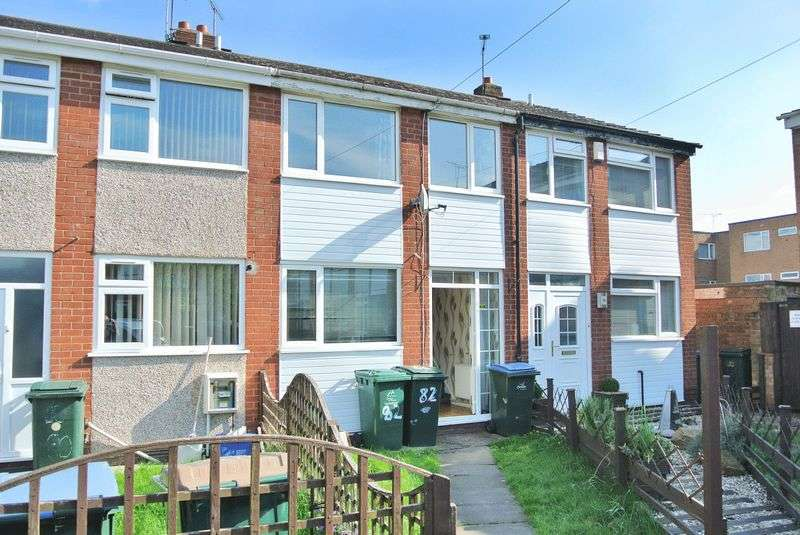 2 Bedrooms House for sale in Branstree Drive, Coventry