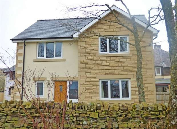 3 Bedrooms Detached House for sale in Brampton Road, Alston, Cumbria