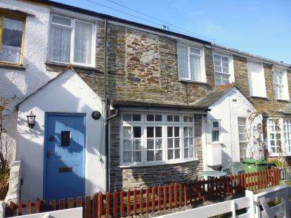 2 Bedrooms Terraced House for sale in Padstow, Cornwall