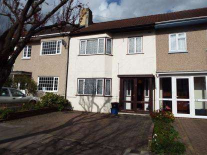 House for sale in Newbury Park, Essex