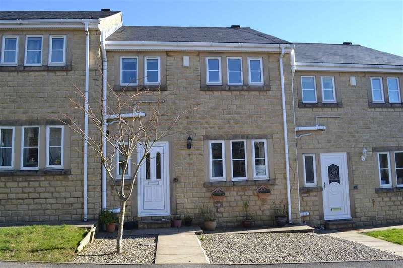3 Bedrooms Town House for sale in Sapgate Lane, Thornton, Bradford