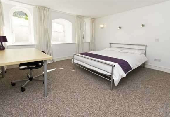 3 Bedrooms Apartment Flat for rent in Pied A Terre, 4 Park Drive, NOTTINGHAM
