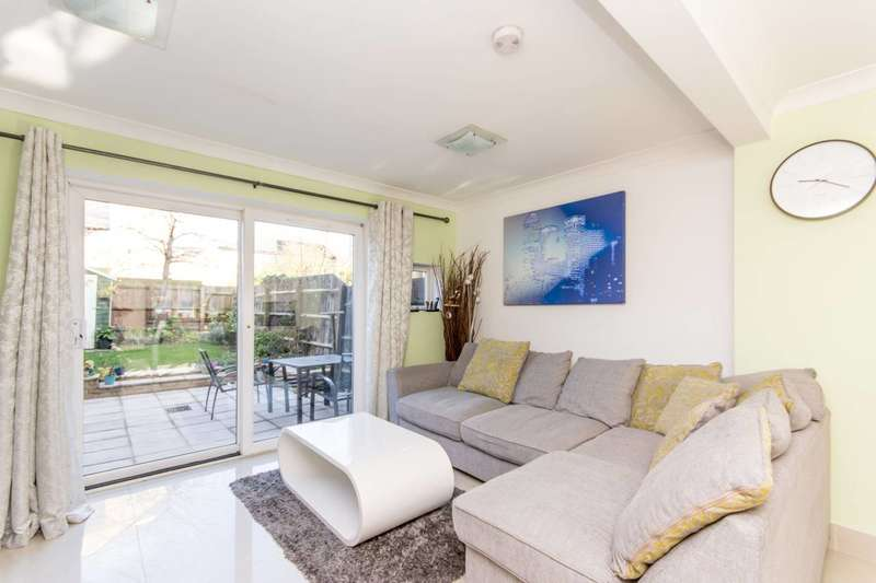 4 Bedrooms House for sale in Napier Avenue, Isle Of Dogs, E14