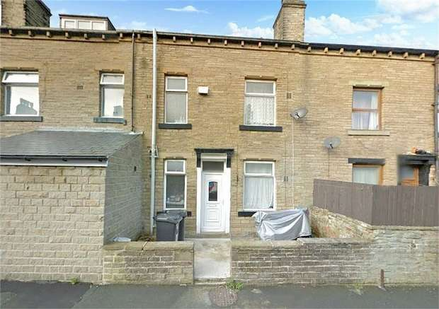 2 Bedrooms Terraced House for sale in Howard Street, Halifax, West Yorkshire