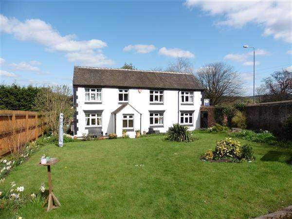 3 Bedrooms Detached House for sale in Mansfield Road, Eastwood, Nottingham