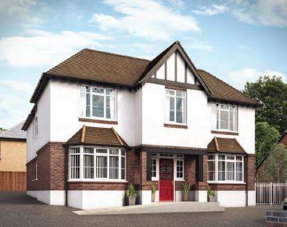 1 Bedroom Flat for sale in Brook Court, Alcester Road, Stratford Upon Avon
