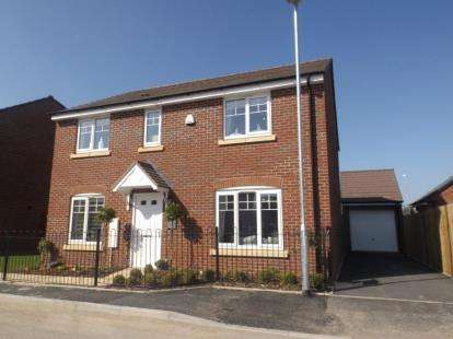 4 Bedrooms Detached House for sale in Stourport Road, Kidderminster