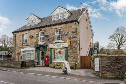 4 Bedrooms Retail Property (high Street) Commercial for sale in Macclesfield Road, Buxton, Derbyshire