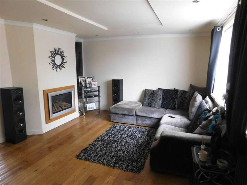 3 Bedrooms House for sale in Kennington Avenue, Newton Heath, Manchester