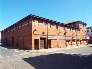 2 Bedrooms Flat for sale in Broad Street, Ramsgate, Kent