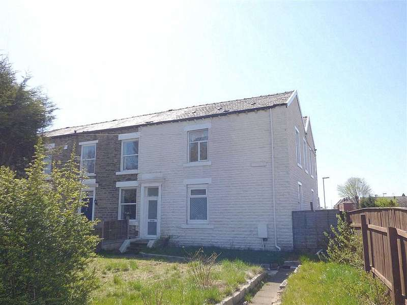 4 Bedrooms Property for sale in Manchester Road, Castleton, Rochdale, Lancashire, OL11