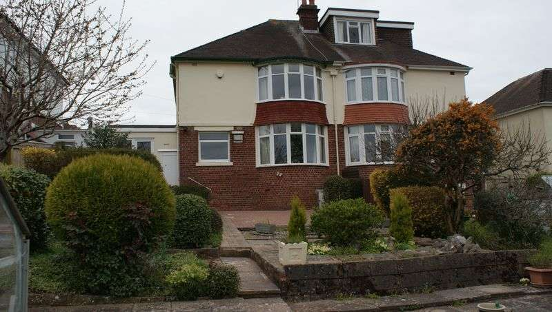 3 Bedrooms Semi Detached House for sale in LLOYD AVENUE