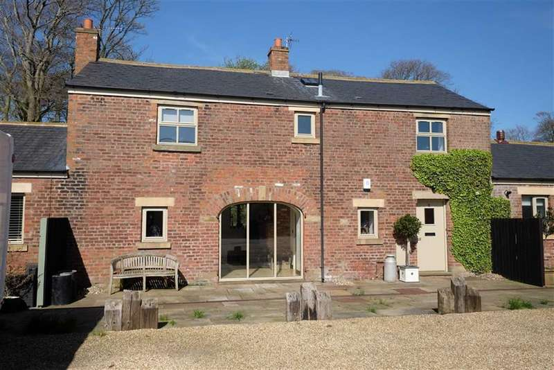 3 Bedrooms Property for sale in Derby Hill, Weeton, Weeton