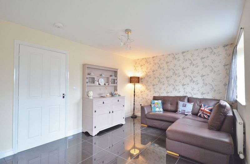 4 Bedrooms House for sale in Infirmary Road, Workington