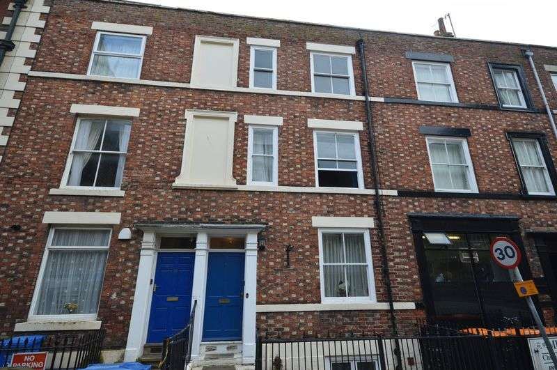 2 Bedrooms Property for sale in 40 Baxtergate, Whitby
