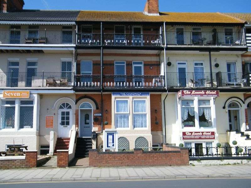Property for sale in South Parade, Skegness