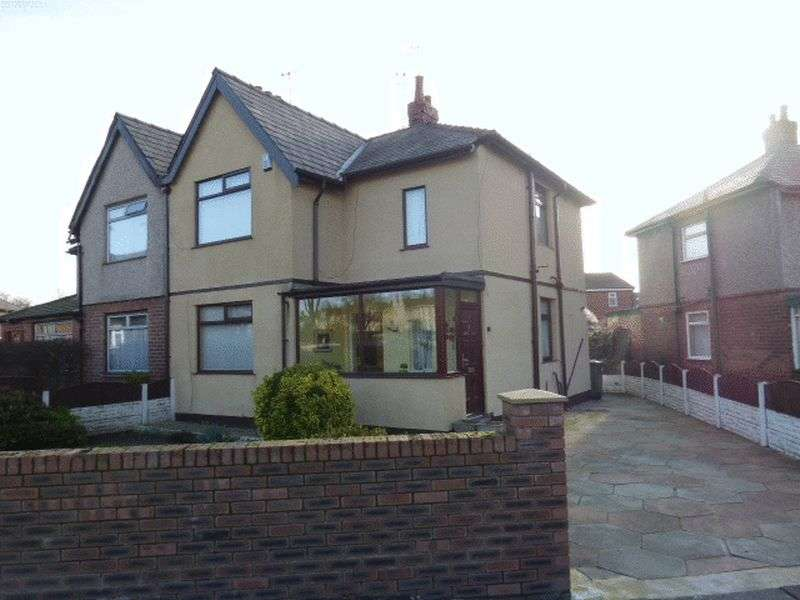 3 Bedrooms Semi Detached House for sale in Park Lane, Bootle