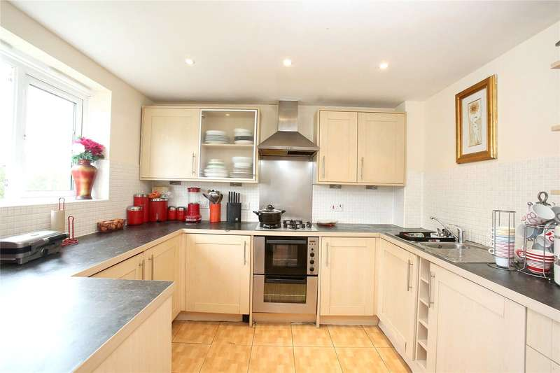 4 Bedrooms End Of Terrace House for sale in Beckett Road, Coulsdon