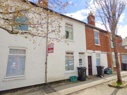 3 Bedrooms Terraced House for sale in Victory Road, Gloucester, Gloucestershire